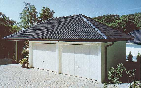 fertiggarage mit carport fertiggarage mit carport. Black Bedroom Furniture Sets. Home Design Ideas