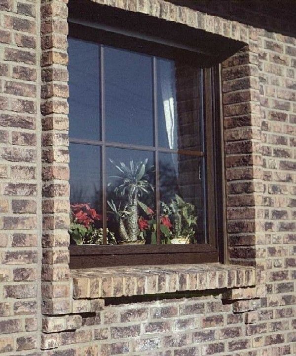 Berühmt Fensterbänke aussen ZV86